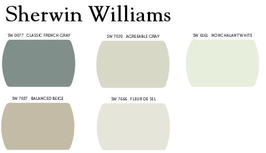 Color Trends for 2014 - DIO Home Improvements