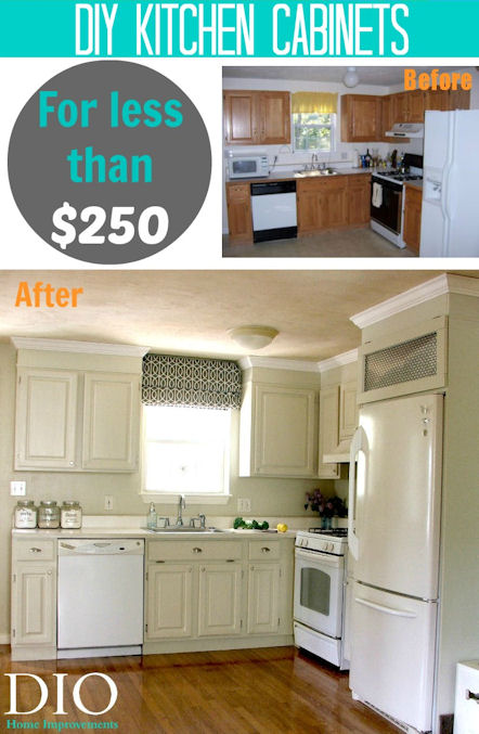 Knights Kitchen Cabinets