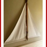 DIY Wall Sail Tutorial