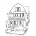 sketch from photo