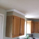making cabinets taller