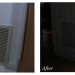 air return vents DIY