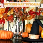 Witches Hat Tutorial