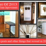 2013 Dio Home Improvements Wrap Up