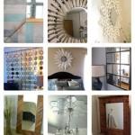 DIY Mirrors - Hometalk
