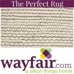 #Ad Wayfair Perfect Rug